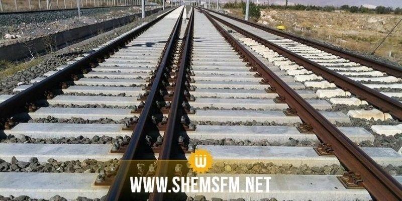 محطة الدهماني: تعنيف عون مراقبة لشركة السكك الحديدية