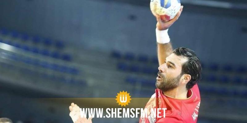 كرة اليد: خالد الحاج يوسف يلتحق بالدحيل القطري