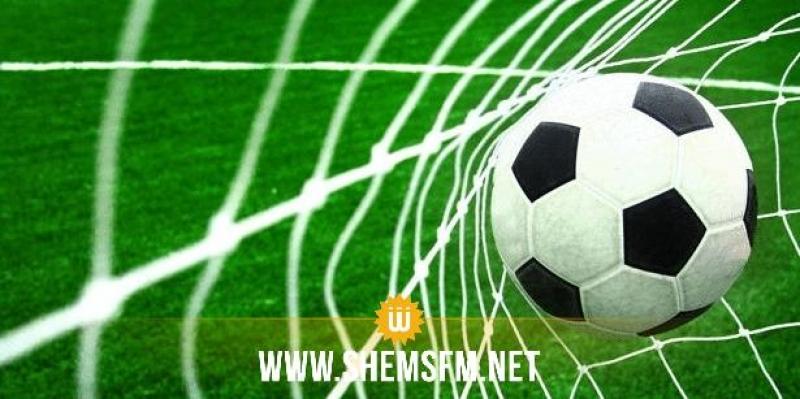برنامج الجولة 19 لبطولة الرابطة المحترفة الأولى لكرة القدم