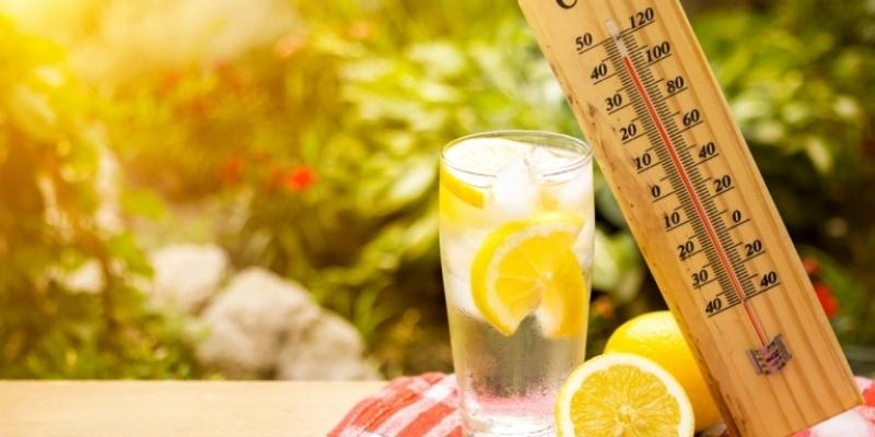 بداية من يوم الأربعاء: الحرارة تتجاوز المعدلات العادية بفارق يصل إلى 8 درجات