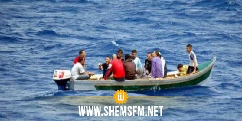 خلال 7 أشهر: هجرة غير نظامية لـ5655 تونسي إلى إيطاليا