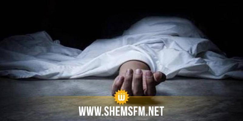ماطر: العثور على جثة عسكري على حافة الطريق