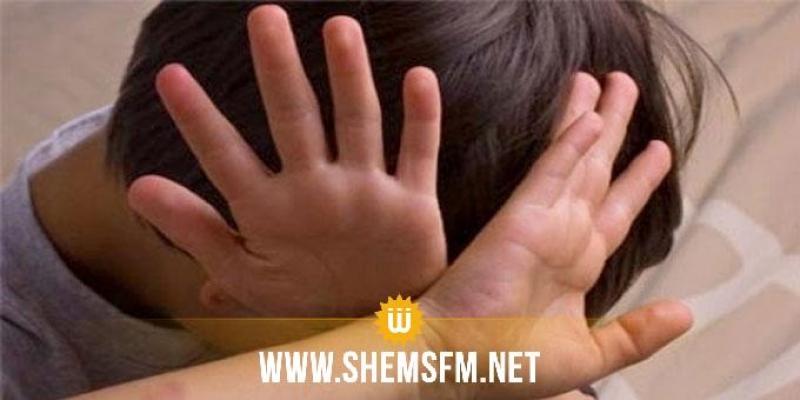 قبلي: اعتداء بالفاحشة على 3 أطفال
