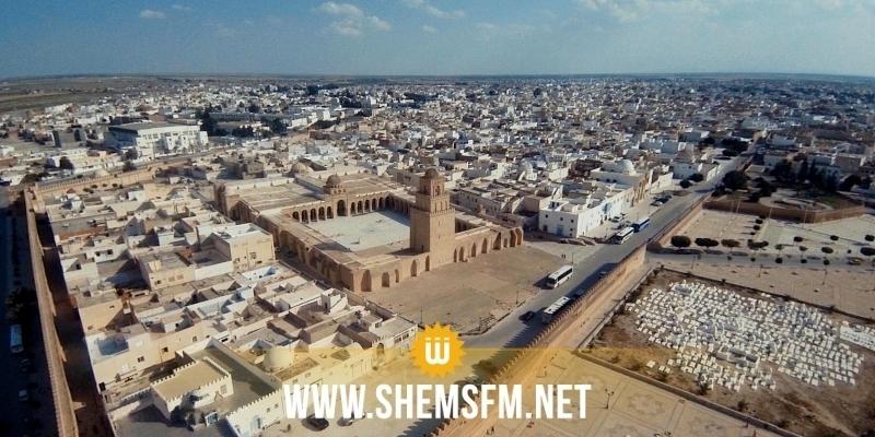 القيروان: اقتراح غلق 52 محلا لم يلتزم أصحابها بالبروتوكول الصحي