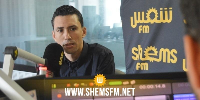 مروان فلفال:''لا يمكن تشكيل حكومة سياسية لأن الشروط  متناقضة تماما''