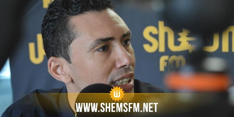 مروان فلفال:''حركة تحيا تونس لا تخاف من الإنتخابات ولا نخشى الإنتخابات المبكرة''