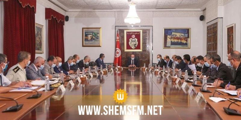 رئاسة الحكومة توصي باتخاذ أقصى إجراءات اليقظة والحذر في نقل وخزن المواد الخطرة