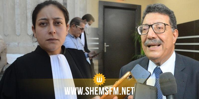 عميد المحامين : ما نسب للمعتدي على المحامية بمركز الأمن المروج جرائم خطيرة وخطيرة جدا