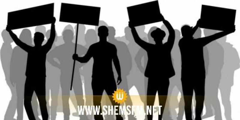 الدكاترة الباحثون المعطلون عن العمل يلوحون بتصعيد احتجاجاتهم والدخول في إضراب جوع