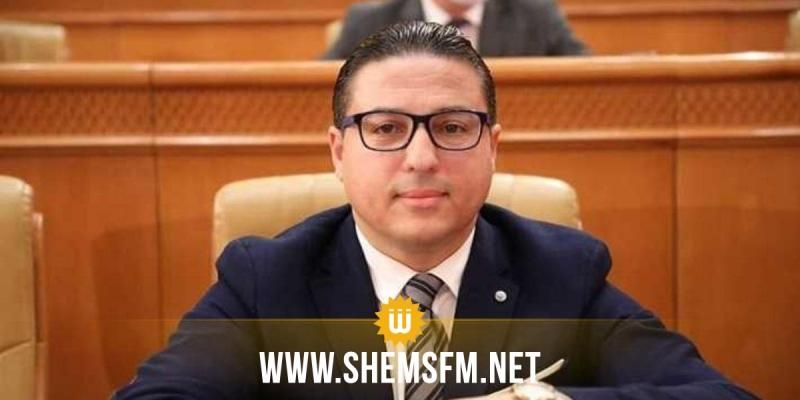 هشام العجبوني:''الحل في حكومة تجمع وزراء مستقلين وآخرين ينتمون إلى أحزاب''
