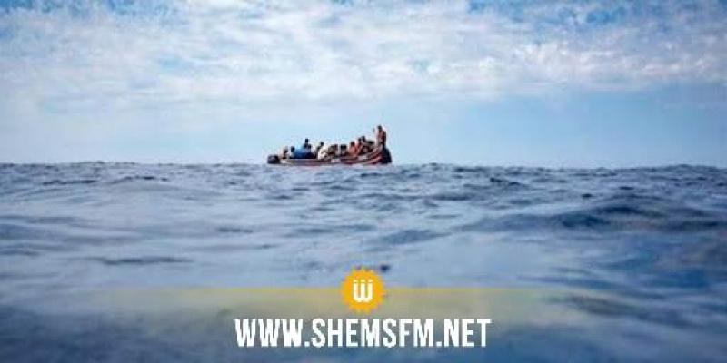 بنزرت: إحباط عملية هجرة غير نطامية