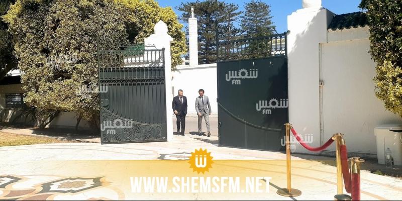 نبيل القروي: 'قلب تونس مع حكومة كفاءات مستقلة أو حزبية'