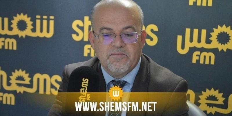 سمير ديلو:عدم منح الثقة لحكومة المشيشي ليس قرارا هيّنا وآثاره قد تكون كارثية