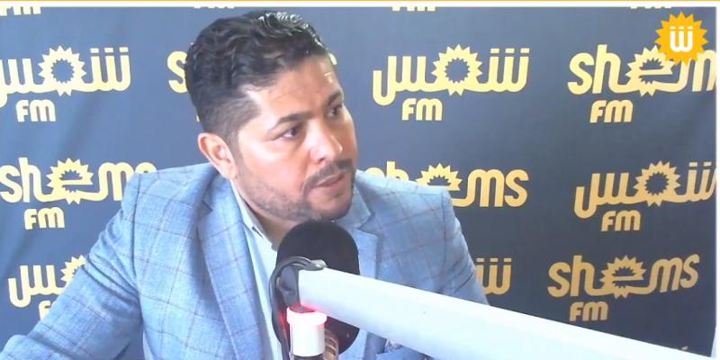 Mohamed Ammar : « le sauvetage de la Tunisie se fera par la formation d'un gouvernement politique»