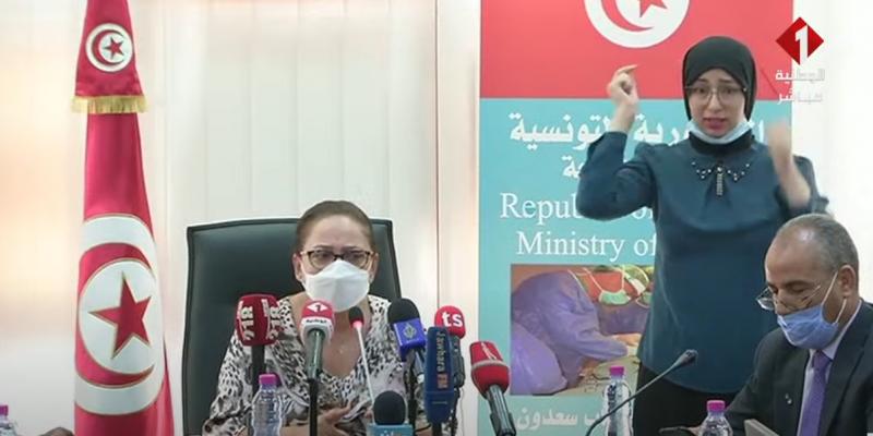 نصاف بن علية:  تسجيل حالات في المحيط العائلي القريب من المصابين بكورونا في مطار قرطاج