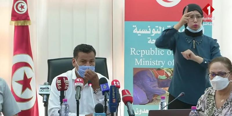 DG de la Santé : «900 lits de réanimation sont disponibles en Tunisie »
