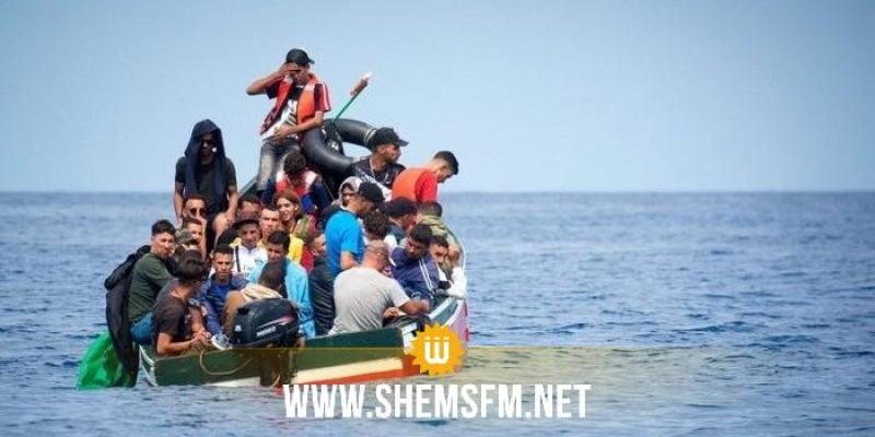 منتدى الحقوق الاقتصادية والاجتماعية يرفض إجراء الترحيل القسري للمهاجرين التونسيين بإيطاليا