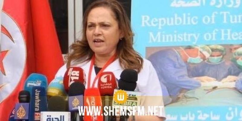 Nissaf Ben Alaya annonce le début d'une « deuxième poussée» de Coronavirus