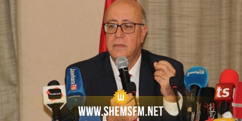 مروان العباسي : خطّة الانعاش الإقتصادي لتونس لابد ان تمر أولا عبر استثناف نشاط الفسفاط والمحروقات