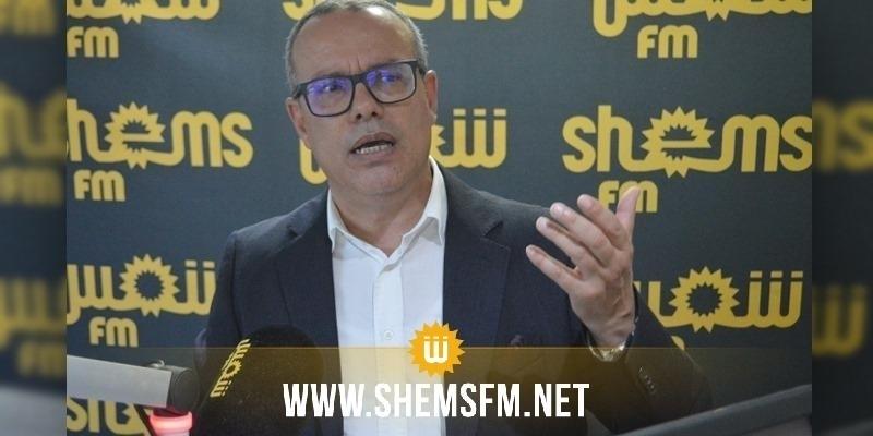 Imed Khemiri : « Les gouvernements de compétences indépendantes sont faibles »