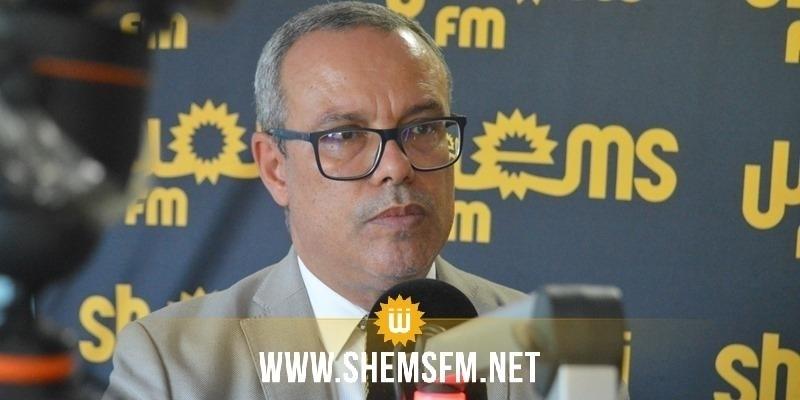 Khmiri : « Il faut un gouvernement soutenu par les partis politiques sur la base des élections de 2019 »