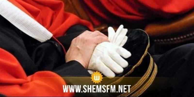 شملت 525 قاضيا: صدور الحركة السنوية للقضاة من الصنف العدلي