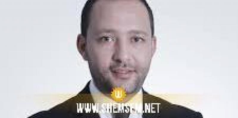 النائب صهيب الوذان يستقيل من حركة مشروع تونس