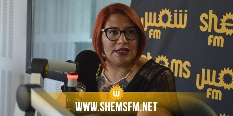 Yosra Fraoues : « le code du statut personnel favorise le viol conjugal »