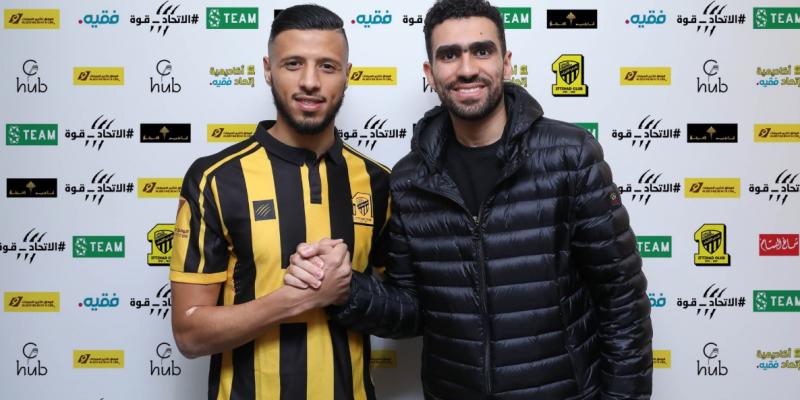Anis Badri nie son retour à l'Espérance de Tunis