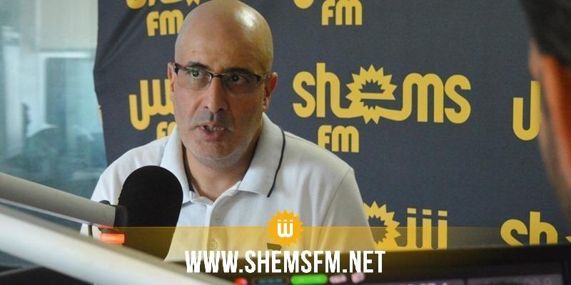 جبنون:''قلب تونس مع حكومة ذات أرضية سياسية مع إمكانية تطعيمها بكفاءات''