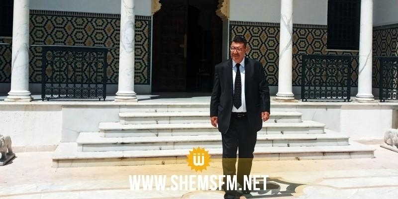 Le bâtonnier de l'ordre des avocats appelle la classe politique à se réunir autour de « l'intérêt commun du pays»