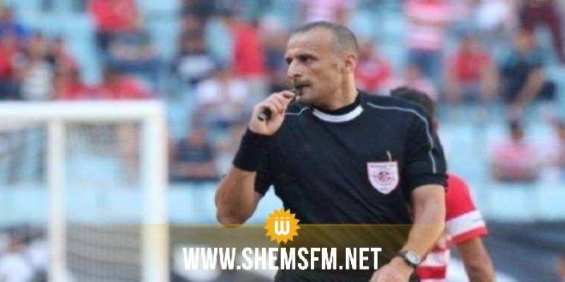 كريم الخميري يعتزل التحكيم ويصرح: 'عاقبوني شماتة ولإرضاء أصحابهم'