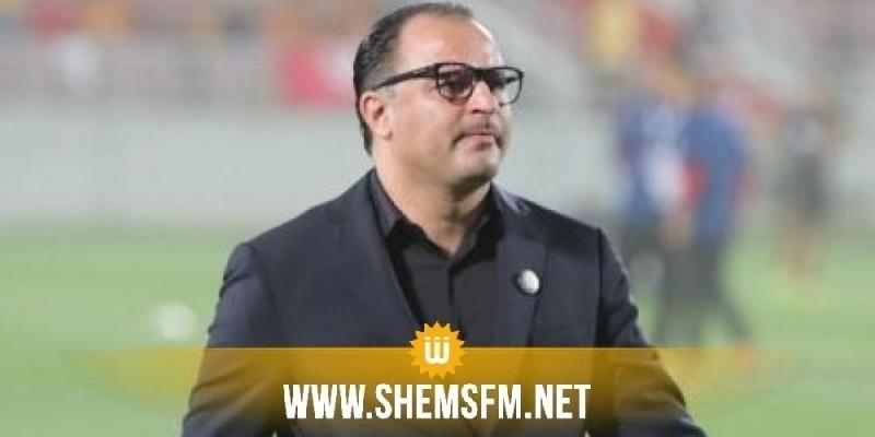 عبد السلام السعيداني: 'أعطيت فرصة لأشباه مدربين وملاعبية بطالة وهناك من يريد إسقاط النادي البنزرتي'