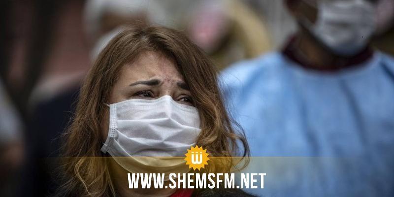 المكسيك على أعتاب تسجيل نصف مليون إصابة بكورونا