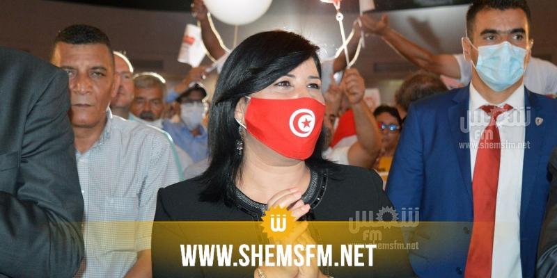 نوايا التصويت للأحزاب:  الدستوري الحرّ في الصدارة بفارق 14 نقطة عن حركة النهضة