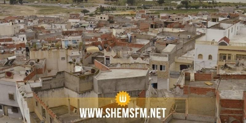 انطلاق تسوية 5 تجمعات سكنية بالقيروان