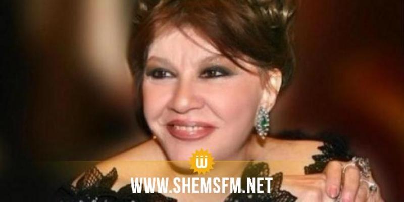 مصر: وفاة الفنانة شويكار