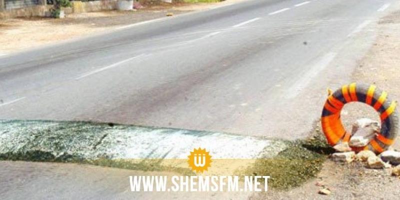 مدير عام الجسور والطرقات: 800 مخفض سرعة عشوائي على الطرقات المرقمة تسبب كوارث مرورية ومواطنون يعطلون إزالتها