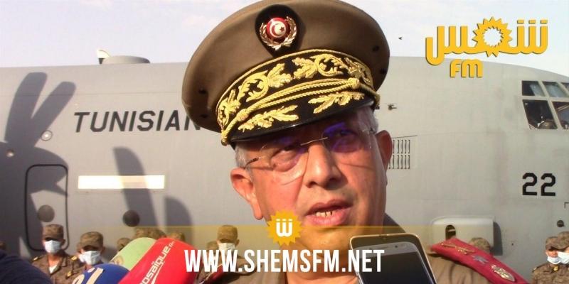 المدير العام للصحة العسكرية: وفقا للمعاير العلمية لا يمكن الحديث عن موجة ثانية من فيروس كورونا