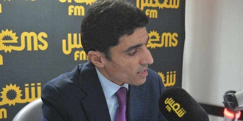 وزارة الداخلية تنفي إنهاء مهام خالد الحيوني