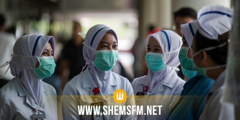 ماليزيا تكشف عن سلالة جديدة من كورونا أكثر عدوى بعشر مرات