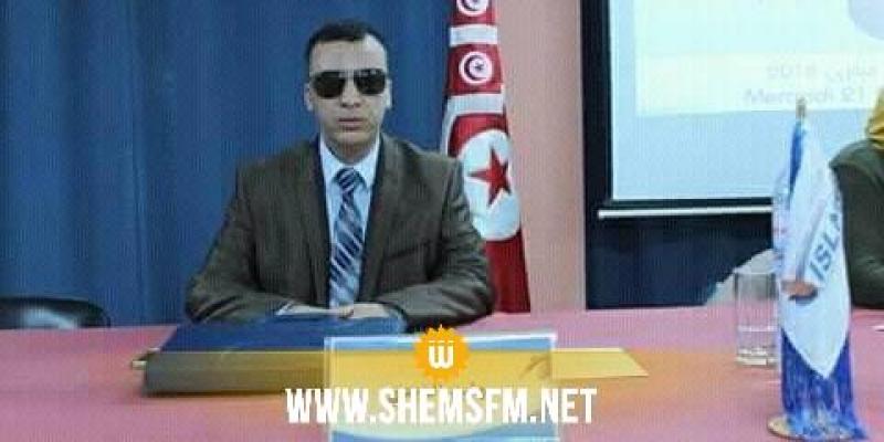 إنسحاب وزير الثقافة المقترح وليد الزيدي من حكومة المشيشي