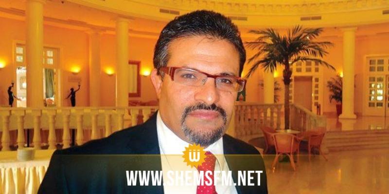 رفيق عبد السلام:''محمد عبو جريح سقوط حكومة الفخفاخ''
