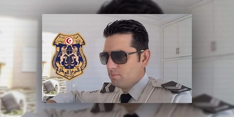 استفاقة وكيل الحرس الوطني المصاب رامي الإمام من الغيبوبة