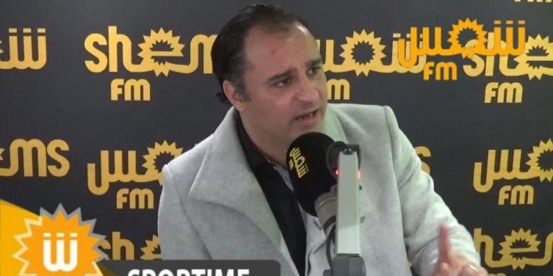 إيقاف نشاط رئيس النادي البنزرتي عبد السلام السعيداني لمدة 90 يوما