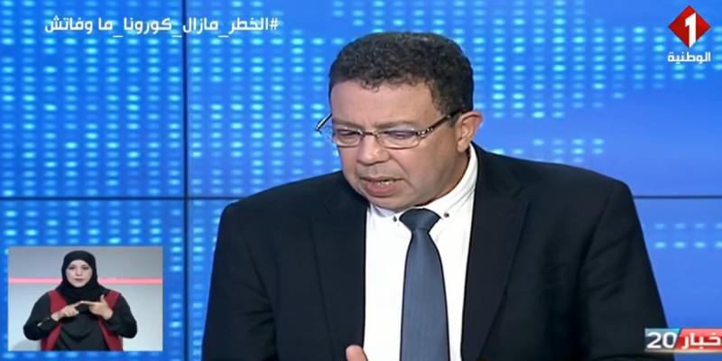 مدير الهياكل الصحية: 'فتح المستشفى الميداني بالمنزه خلال هذا الأسبوع'