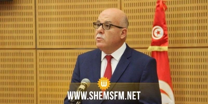 Ministre de la Santé : «un hôtel avec 200 lits à Monastir sera consacré à l'isolement pour lutter contre la coronavirus»