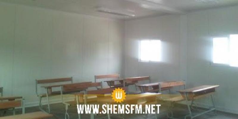 الرقاب: تعليق الدروس بـ3 ابتدائيات بعد مخالطة تلاميذ لمصابة بكورونا