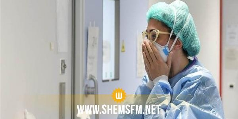 مركز الصحة الأساسية الوسيط بصفاقس: إصابة طبيب وممرض بكورونا