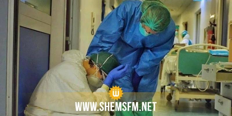 منظمة الأطباء الشبان: 'الوضع لا يُبشر بالخير وهناك تخلي على الطواقم الطبية وشبه الطبية'